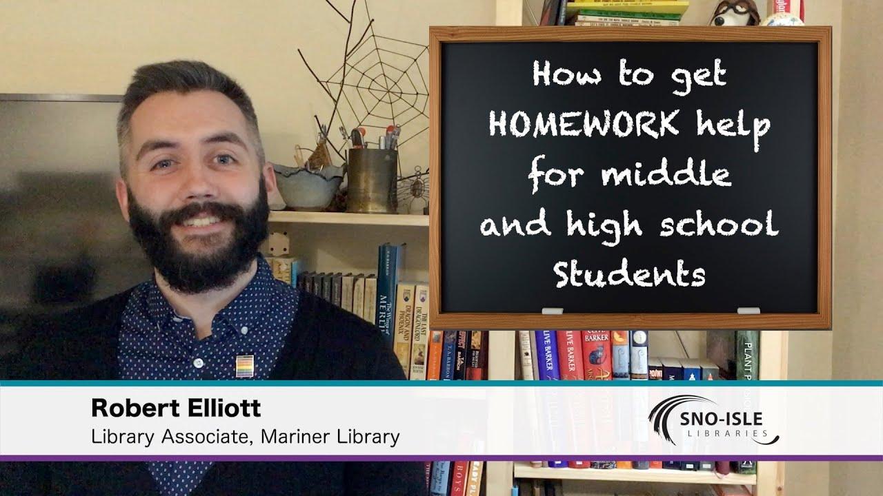 Arcadia library homework help