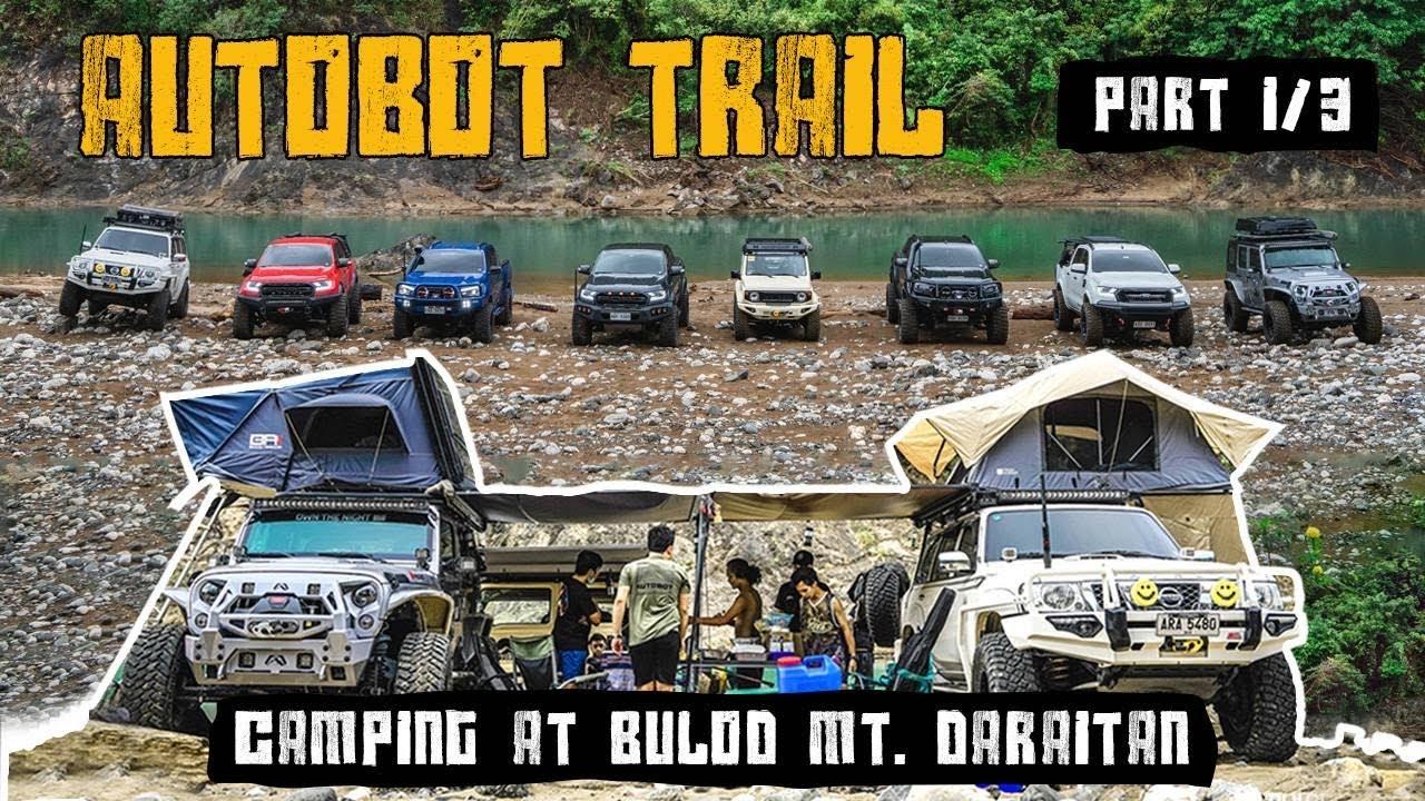 Download Exploring the beauty of Mt. Daraitan in Camp Bulod - Part 1 of 3