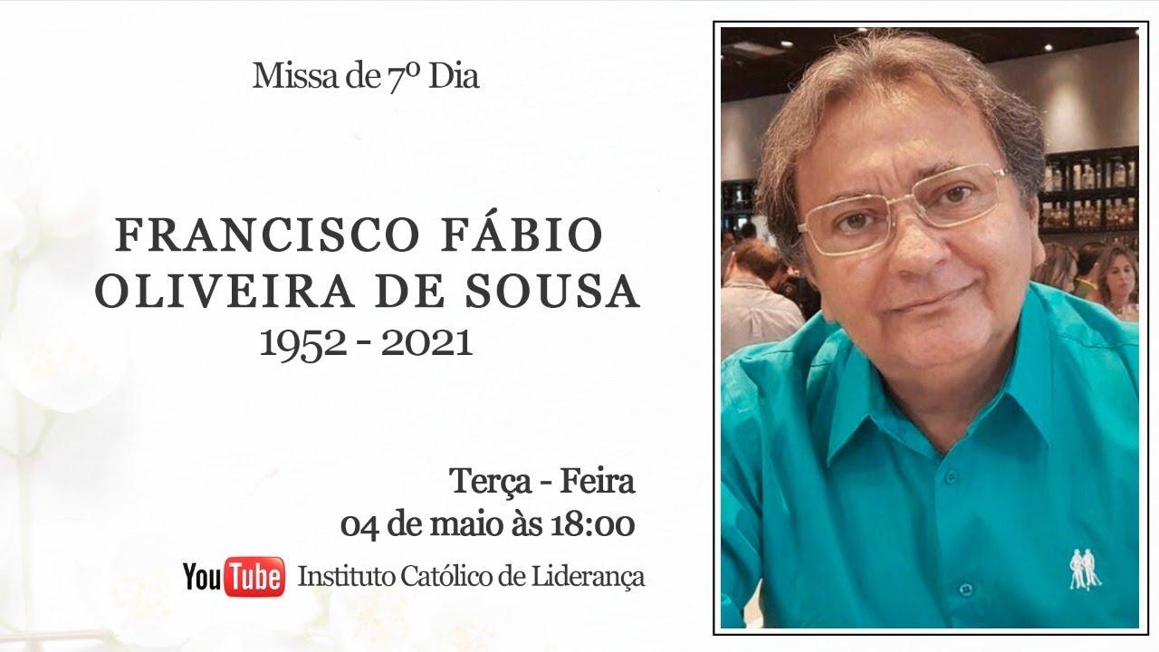 Missa de Sétimo Dia - Fábio Oliveira