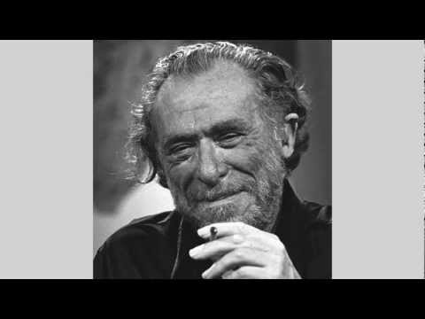 Roll the Dice by Charles Bukowski (read by Tom O'Bedlam)