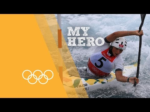 Who's Your Hero?   Youth Olympic Games
