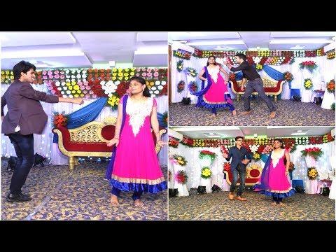 Best Telugu Wedding Dance Performances - Guvva Gorinka, Colourful Chilaka, Notanki Notanki