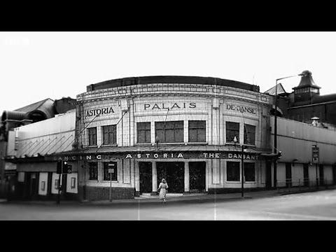 The Palais De Dance, Bolton - Tour Of The Building