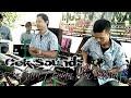Cek sound Mustika Nada | Instrument dangdut