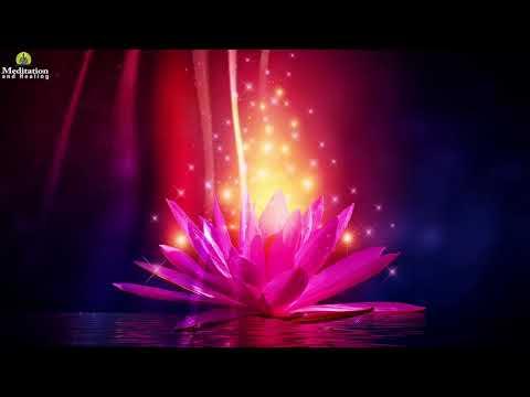"""HEAL YOURSELF HEAL THE WORLD"" 528 HZ - MIRACLE HEALING FREQUENCY l AWAKEN POWERFUL HEALING ENERGY"
