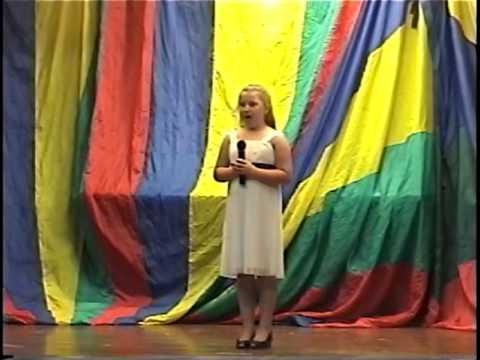 Unicoi Elementary School Talent Show 2011