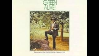 Grant Green Alive (1970)