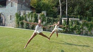 Христина Соловій-Тримай мене міцно|Sirius Dance Academy|Choreography by Sonia Derega&Maryana Sakh