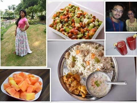 What I Eat Today | Healthy Diet with Recipes | Figure Maintain | Weight Loss