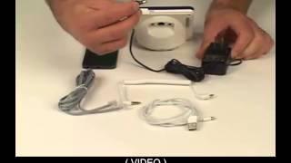 Serene RF200: How to Use the Serene RF200