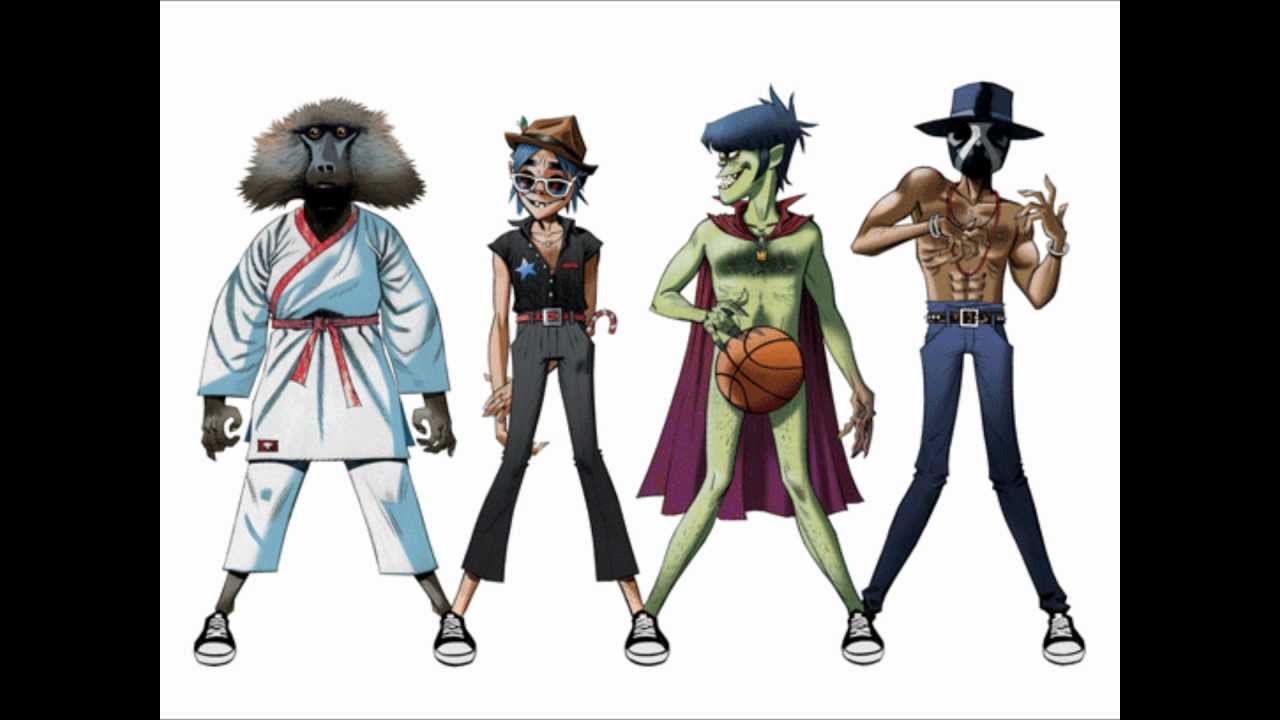 gorillaz do ya thing full version download