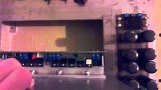 Subwoofer Ground Zero Radioactive Resimi
