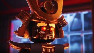 Czy GARMADON powróci? LEGO Ninjago