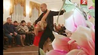 видео Фотоотчет о мероприятиях к 120-летию со дня рождения Сергея Есенина