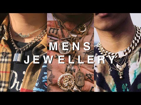 BEST PLACES TO BUY MENS JEWELLERY