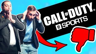 PRO PLAYERS ARE KILLING COD ESPORTS! Is Call of Duty Dying?