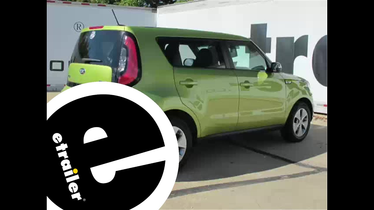 maxresdefault best 2016 kia soul trailer hitch options etrailer com youtube 2015 Kia Soul Rear at gsmx.co