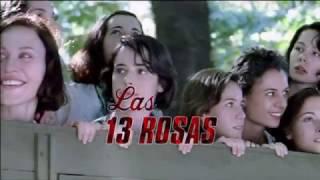 Las trece rosas pelicula online gratis español