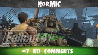 Fallout 4 7 No comments Конститьюшн 1080p 60FPS PC ULTRA Settings Русские субтитры Normic