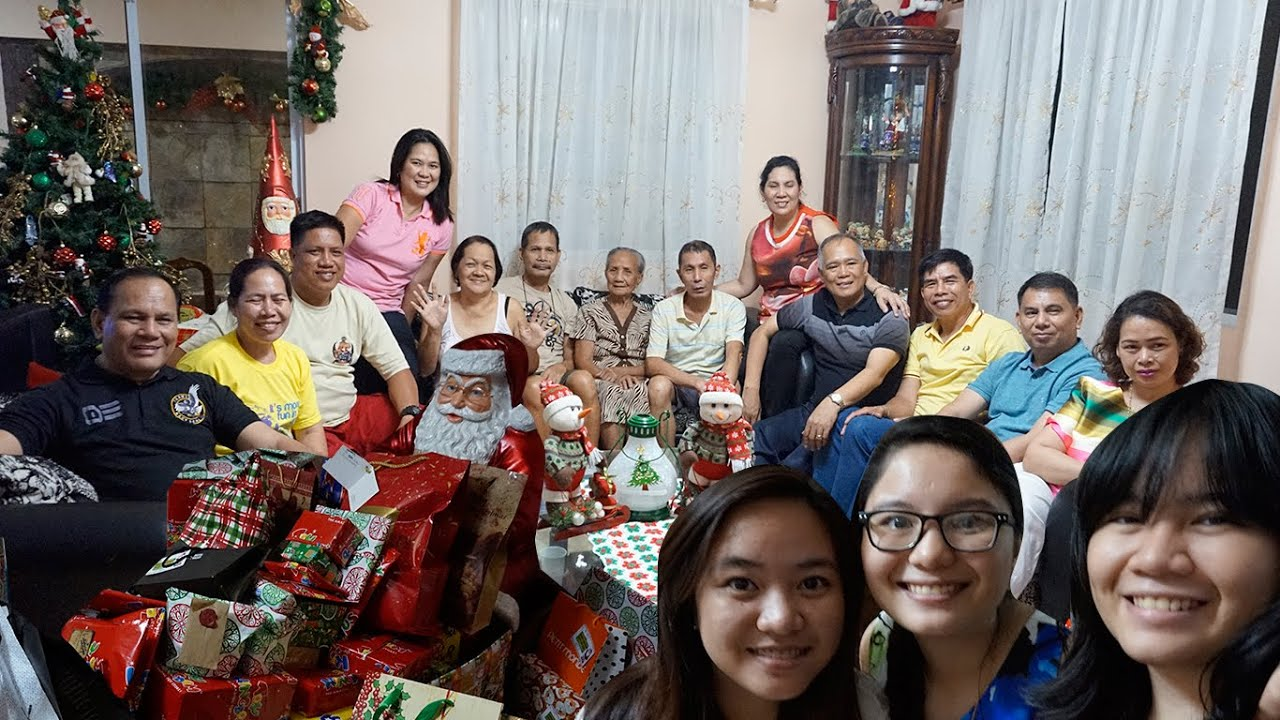celebrating christmas in the philippines - Celebrating Christmas