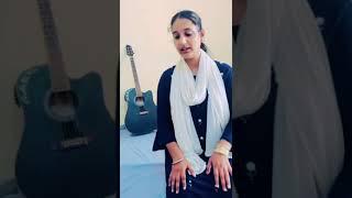 Janam Janam / live cover by Gurjaan Kaur /Arijit Singh, Antara Mitra / Pritam /Dilwale