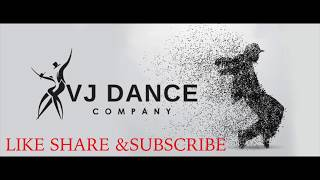 ZINGAAT HINDI | DHADAK | Vijendra Singh choreography | Ishaan and Janhvi | VJ DANCE COMPANY | VJDC