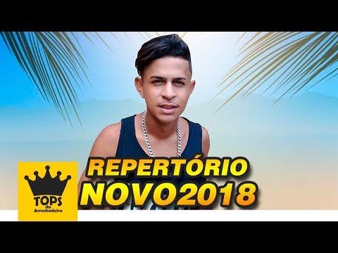 Welton Oliveira - Batidão 2018 - Repertório Novo (CD Completo)