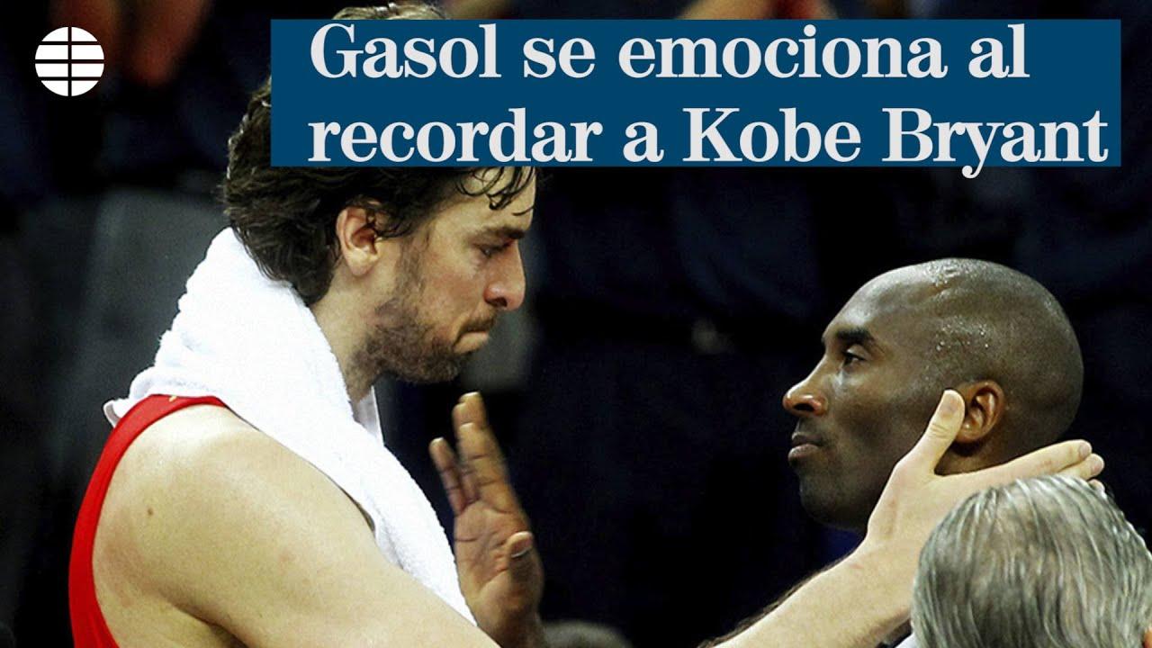 """Los Lakers y la NBA despiden a Pau Gasol como una """"leyenda de ..."""