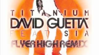 David Guetta Titanium Feat Sia Slap Disco Remix HD