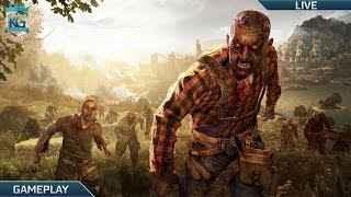 Dying Light: The Following - Enhanced Edition | THE FINALE! For Real This Time... | 1080p 60FPS!