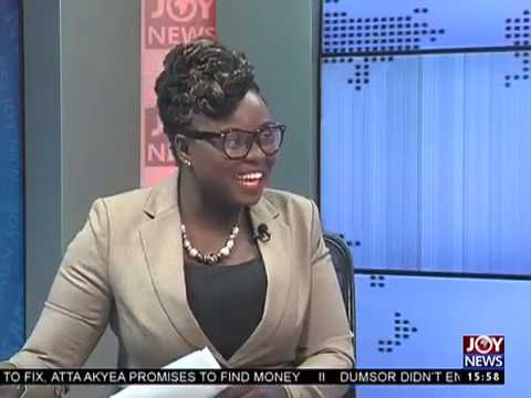 Ghanaian Students Abroad - The Pulse on Joy News (28-2-17)