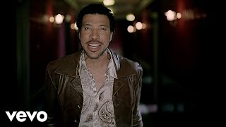 Lionel Richie ft. Enrique Iglesias - To Love A Woman (Official Video)