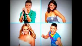 DSDS(Top 10) - Joyrider {2012}