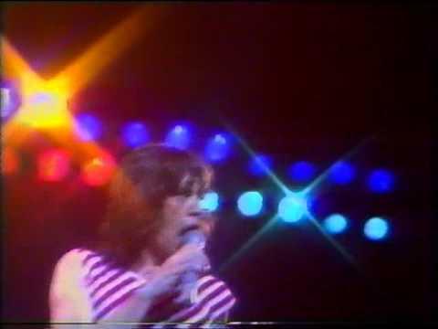 Jumping Jack Flash - Rolling Stones - Paris 06/06/76