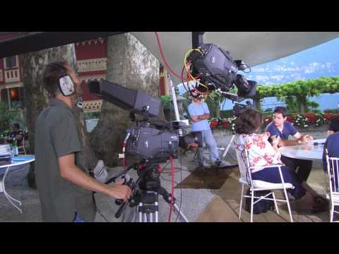 FORUM BBC-RAI Cernobbio Villa d'Este