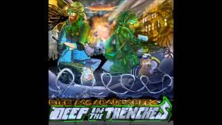 Gambar cover Life MC & Badhabitz - No Pain No Gain (cuts by Dj Rogue)
