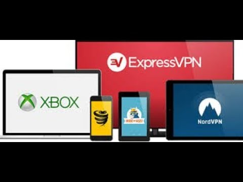 how to get a vpn for xbox one