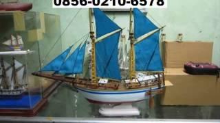 Miniatur Perahu Kapal, pesiar inggris, kapal laut, kerajinan tangan unik