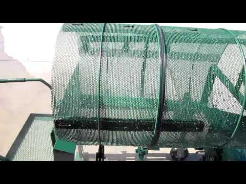 Vegetable Washer 021