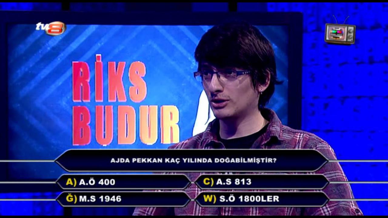 OTV2 RIKS BUDUR BÖLÜM22