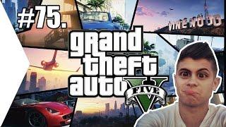 Grand Theft Auto V. - Joló UNFIELD #75.