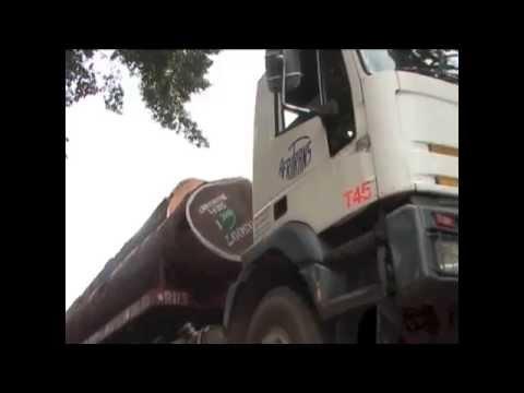 PAGEWEB CONGO - 5000 Road haulage -