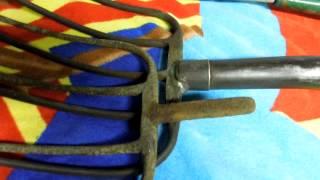Wooden-handle Tool Repairs And Maintenance