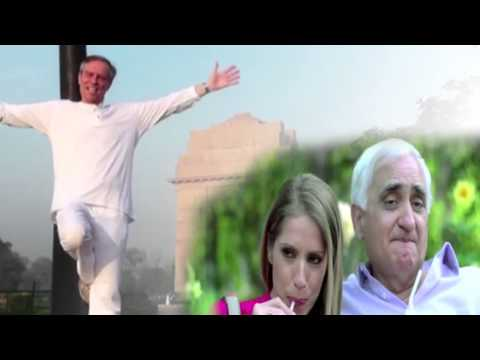 German Ambassodar Michael Steiners Tribute To Bollywood