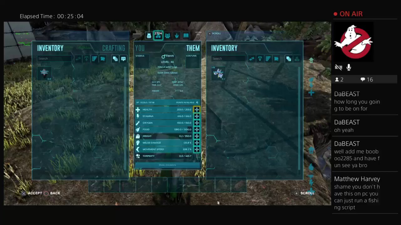 Ark survival evolved ps4 fishing with ascendant rod any good ark survival evolved ps4 fishing with ascendant rod any good malvernweather Image collections