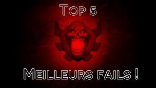 Clash Of Clans: Top 5 meilleurs Fails !