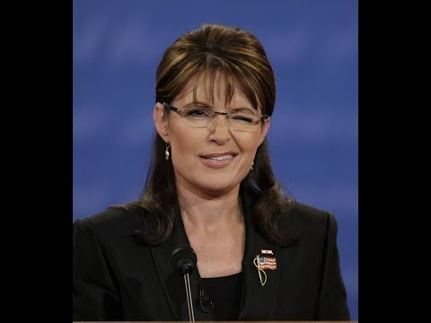 No, Sarah Palin Didn't 'Predict' Russia & Ukraine