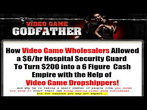 How To Start A Game Business [NOTICE] The Perfect Gaming Wholesale Business