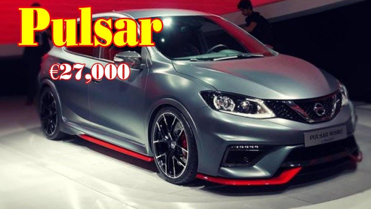 2019 nissan pulsar sss new nissan pulsar 2019 2019 nissan pulsar sedan buy new cars youtube. Black Bedroom Furniture Sets. Home Design Ideas