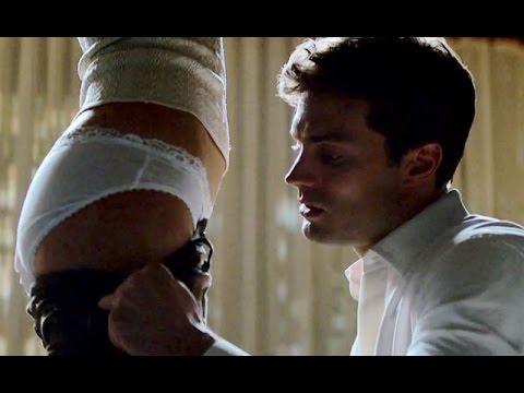 50 Sombras de Grey - Trailer Oficial 2 (Nuevo) Español Latino